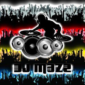 DJ Maze - 12-18-10-A