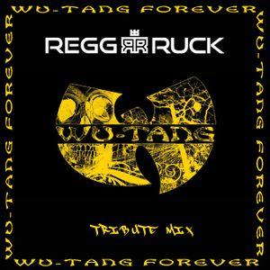 Regg Ruck - Wu-Tang Tribute Mix