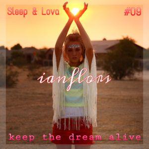 Sleep & Lova #09 by Ianflors