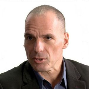 Yanis Varoufakis - Ursprung der Wirtschaftskrise Europas und der Welt