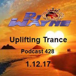 Uplifting Trance - PodCast.ep428.(1.12.17)