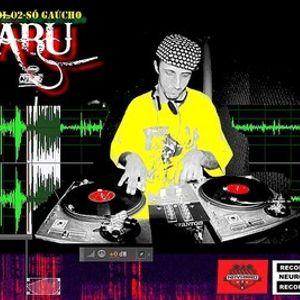 Mix tape Dj Abu vol.02 - Só Gaúcho