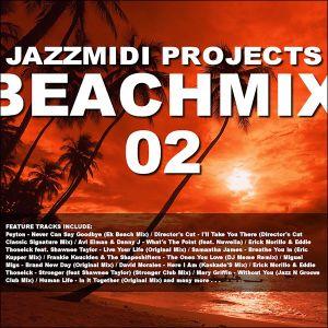Beach Mix 02