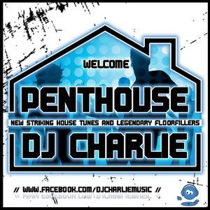 DJ Charlie - Penthouse 09.10.2015