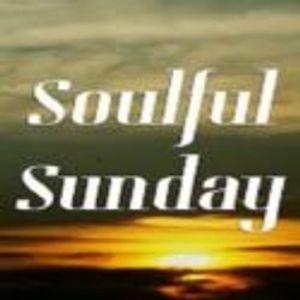 Soulful Sunday  -  7th Aug 2016