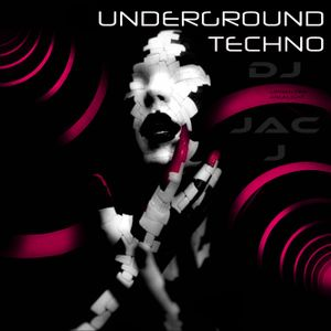 DJ Jac J Dark Underground Techno Mini Session Vol. 9
