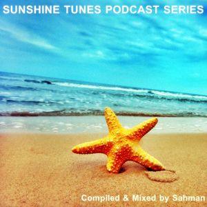 Sunshine Tunes Podcast 01