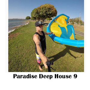 Paradise Deep House 9 ( Mixed By Mariones)