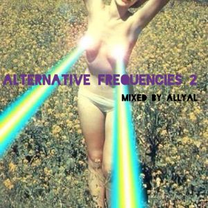 Alternative Frequencies 2 : Mixed by AllyAl
