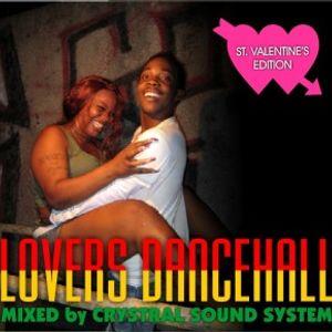 Lovers Dancehall Mixtape