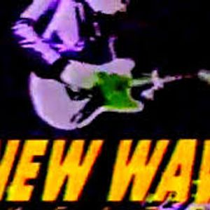 New Wave - Pop Show