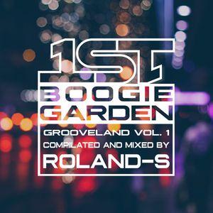 1st Boogie Garden - Grooveland (vol.1)