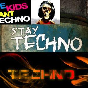 hard techno house (tech-house) dj liveset mixed by NoB (No Po) 18.01.13-2 (48m48s)