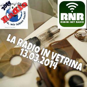 LA RADIO IN VETRINA 13-03-2014 part2