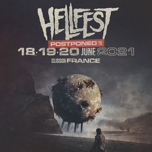 """HELLFEST 2020-2021  Playlist """"mainstages"""" commentée par Guillaume Gwardeath"""
