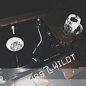 """Struggle Of A Man"" Mix [5hrs Recorded @ Wildt (Prague, CZR) - 08.07.2017]"