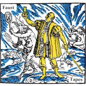 Oscillations Radio Show #34 - Faust