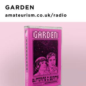 'Garden Radio' - Garden for Amateurism Radio (14/8/2020)