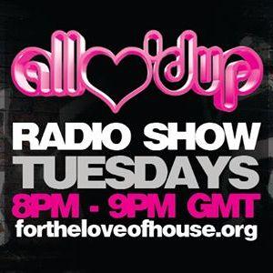 All Luv'Dup Radio 015: Jimmybillz