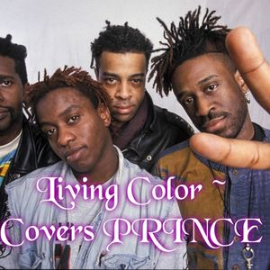 """""""Living Color"""" Covers Prince"""