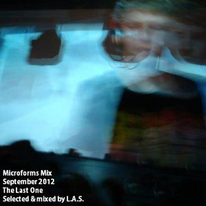 L.A.S. - Microforms Mix September 2012 - The Last One