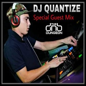 The Drum N Bass Dungeon - DJ Quantize Guest Mix