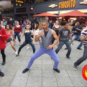 Global Dance Festival 2012