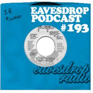Eavesdrop Podcast #193
