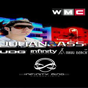 Live Session Miami Conference JulianBass 2011