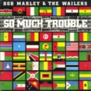 2011-12-22 - The Reggae Kulture Show  - Episode 30 - So Much Trouble In The World
