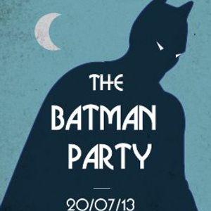 Datatray vs Oktav @BATMAN Party Part 1