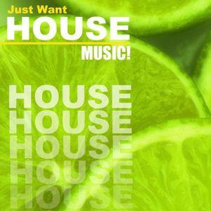 J.A.M.S & Mike Rodas Live@I Just Want House Music