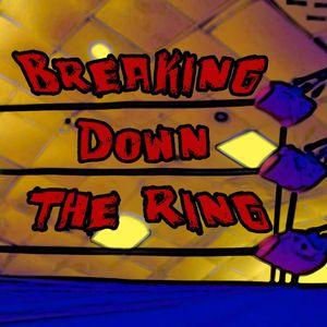 Breaking Down The Ring Debut 7 - 5 -16