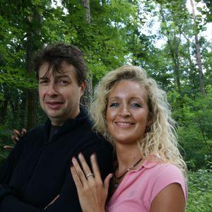 Katrin Elsen im  Radio