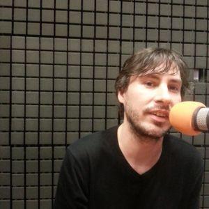 Rozhovor s brněnským hudebníkem Davidem Šafránkem