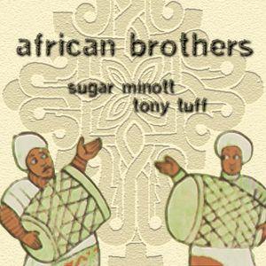 Algoriddim 20031017: African Brothers