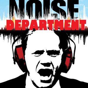 Noise Department - #3
