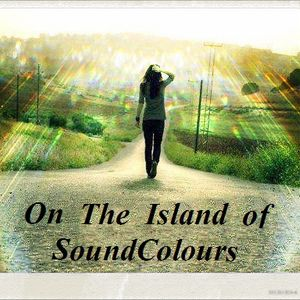 On The Island Of SoundColours (Guest Mix 4 LDBK Radio)