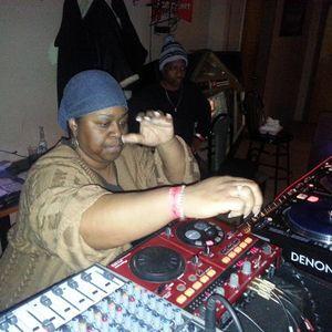 DJ Patti #162 HSR April 6 2014
