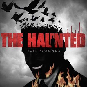 Interview with Jensen of The Haunted