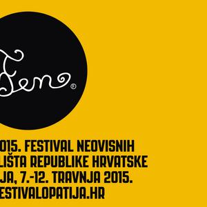 YammatFM: Kulturni skalpel 16.4.2015.
