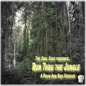 Run Through The Jungle... A Drum And Bass Exercise