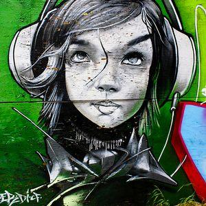 Roy's Iron DNA - DJ mix Autumn 2012