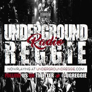 DJ Rico Banks - Underground Mayhem on @UGReggie | 6.28.17