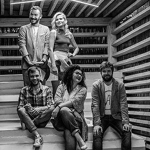 Утреннее Шоу — сезон 9 эпизод 3 — Катерина Пидгайна, Фридерике Мьошель, Евгений Галич (14.09.2016)