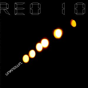 """TR21 + Anthill = STEREO10 """"Unknown."""""""