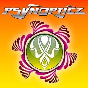 GEKO (Israel) | PsynOpticz Podcast #007