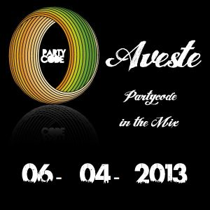 Partycode in the Mix #1 - Aveste