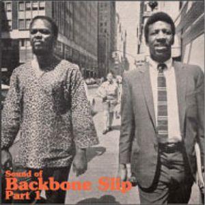 Backbone Slip 1st set