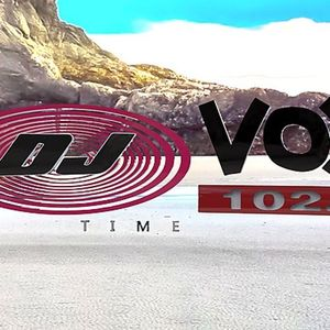 Dj Time 08 - 03 - 2015